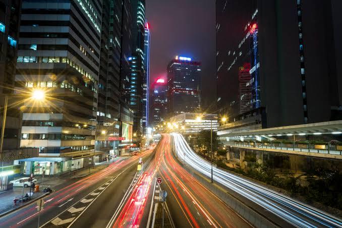 HK Travel Guide